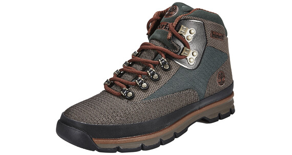 Timberland Euro Hiker Jacquard Shoes Men mulch
